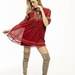 Armario Lulú presenta una colección de vestidos para este verano 2018