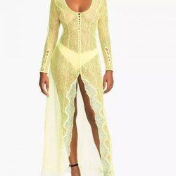 'SavageXFenty', la atrevida colección de lencería de Rihanna