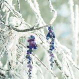 Pendientes de colores de la colección 'Crystal Tales' de Swarovski