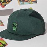 Gorra de Hulk de la nueva colección 'Vans X Marvel' de Vans