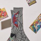 Calcetines de Spider-Man de la nueva colección 'Vans X Marvel' de Vans