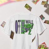Camiseta de Hulk de la nueva colección 'Vans X Marvel' de Vans