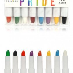 Primark presenta su colección 'Pride 2018' con motivo del Orgullo Gay