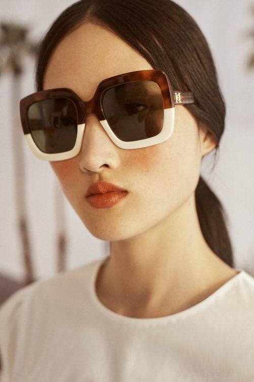 Gafas de la colección Crucero 2019 de Carolina Herrera