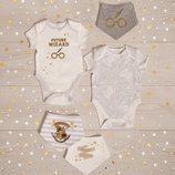 Ropa para bebé de la nueva colección 'Harry Potter x Primark'