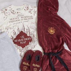 Primark presenta su segunda colección 'Harry Potter x Primark'