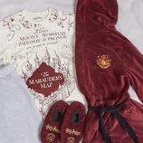 Conjunto para dormir de la nueva colección 'Harry Potter x Primark'