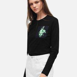 Andy Warhol es el protagonista de la nueva colección de Calvin Klein Jeans