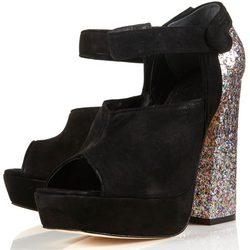 Tendencia en zapatos: Block Heel