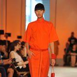 Modelo Hermès diseño minimal