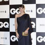 Elena Ballesteros en los premios GQ Hombres del Año 2011