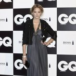 Alba Carrillo en los premios GQ Hombres del Año 2011