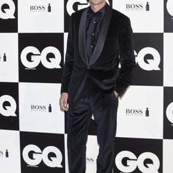 Photocall de los invitados a los premios GQ Hombres del Año 2011