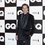 Mark Vanderloo en los premios GQ Hombres del Año 2011
