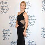 Kate Hudson en los British Fashion Awards 2011