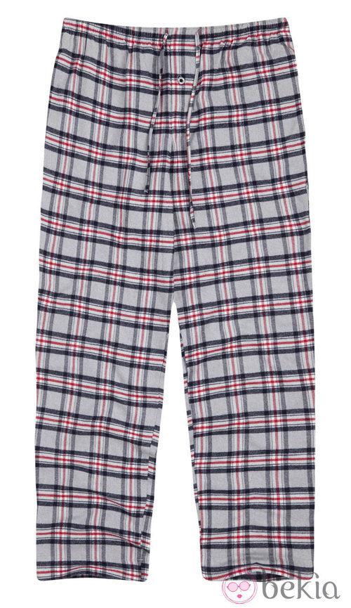 Pantalón de pijama de la colección otoño/invierno 2011-2012 de Jockey