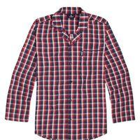 Pijama de cuadros de la colección otoño/invierno 2011-2012 de Jockey