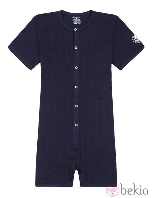 Pijama de la colección otoño/invierno 2011-2012 de Jockey