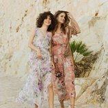 Vestidos 'Khali' y 'Lucy' de la colección 'Little Details' de Tamara Falcó