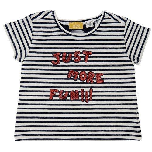 Camiseta con estampado de la colección 'Have Fun' de Chicco