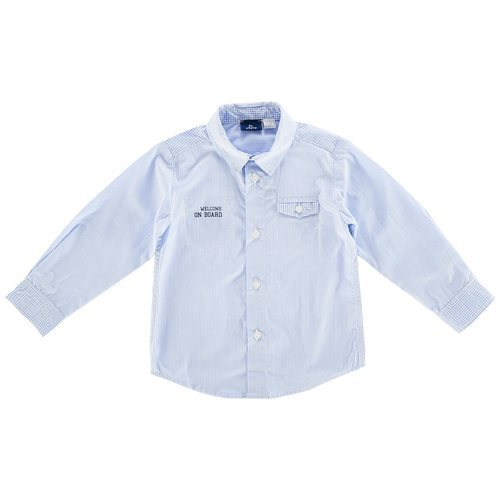 Camisa de rayas de la colección 'Have Fun' de Chicco