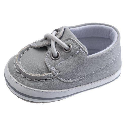 Zapato de piel de la colección 'Have Fun' de Chicco