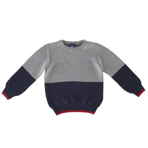 Jersey bicolor de la colección 'Have Fun' de Chicco