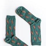 Calcetines 'Braco' de la colección otoño/invierno 2018-2019 de Naïve