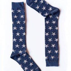 Naïve presenta su nueva colección de originales calcetines estampados