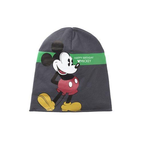 Gorro de Mickey de la colección otoño/inverno 2018-2019 de Benetton Kids