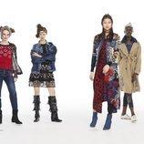 La originalidad toma el poder en la nueva colección otoño/inverno 2018-2019 de Desigual