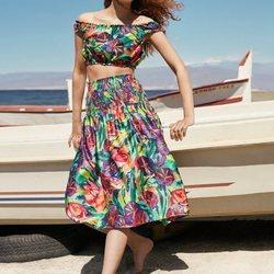 Nueva colección SS 18 beach wear de Oysho