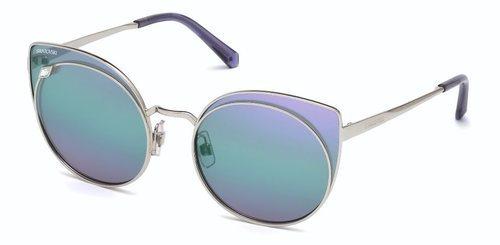58065646cc Gafas de sol polarizadas de la nueva colección AW 18 de Swarovski
