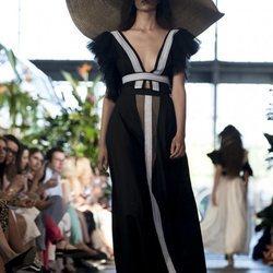 Desfile solidario de Juana Martín en Fashion Week Madrid primavera/verano 2019