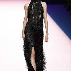 Desfile de María Escoté en Madrid Fashion Week primavera/verano 2019