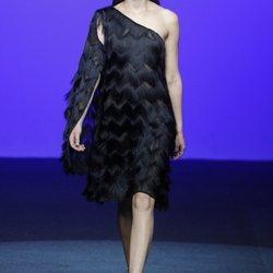 Desfile de Roberto Torretta en Madrid Fashion Week primavera/verano 2019