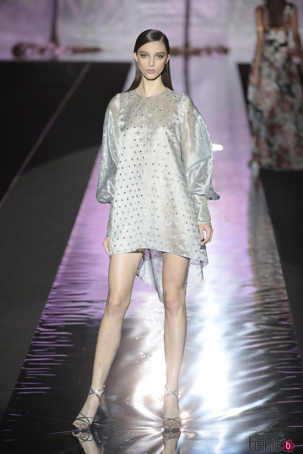 Vestidos cortos fashion 2019