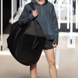 Desfile primavera/verano 2019 de Juanjo Oliva en la Madrid Fashion Week