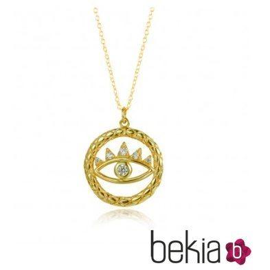 mejor servicio c2aa7 09064 Collar See de la firma Tabita Jewels 2018 - Colección ...