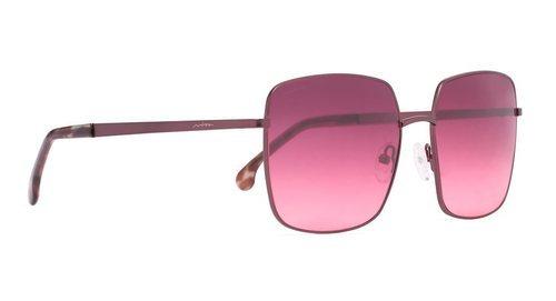 Gafas de sol cuadradas de la colección Lissy Espadriles de Miss Hamptons 2018