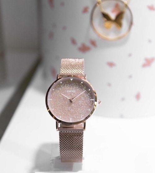 Reloj de la colección de Ion Fiz para Carrefour 2018
