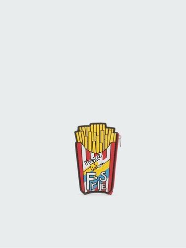 Monedero patatas fritas e la nueva colección de accesorios de Pull and Bear 2018