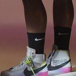 Zapatillas deportivas de la nueva colección de Virgil Abloh, Nike con Serena Williams 2018