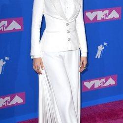 Mejor y peor vestidas de los premios MTV Video Music 2018