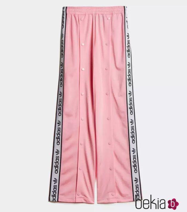 Anterior Pantalones anchos de la colección 'Falcon' de adidas Originals 9ab80a9b5119