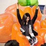 Kylie Jenner es la nueva imagen de adidas Originals para la colección 'Falcon'