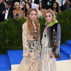 Las hermanas Olsen anuncian el lanzamiento de su primera colección masculina