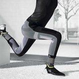 Conjuno de mallas y top deportivo de la colección otoño/invierno 2018/2019 de Adidas