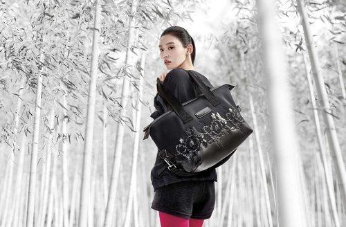 Bolsa deportiva de la colección otoño/invierno 2018/2019 de Adidas
