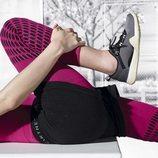 Zapatillas deportivas grises de la colección de otoño/invierno 2018/2019 de Adidas